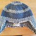 Yooper Hat pattern
