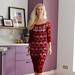 Camilla Dress pattern