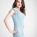 Polina dress pattern