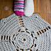 Alcira Rug pattern