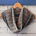 Oakenshawe Cowl pattern