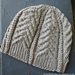 Otterbein Hat pattern