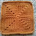 Pinwheel Square 7 inch pattern