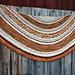 Misae shawl / Tuch pattern