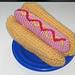 Hot Dog pattern