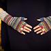 Dathan gloves pattern