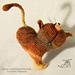 028 Cat Heart ValentinCat pattern