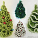 096 Brainy Christmas tree pattern