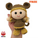 188 Doll in a Viking Monkey outfit pattern