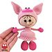204 Doll in a Pig outfit pattern