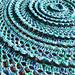 The Ripple Effect Mandala pattern