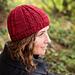 Summit Hat pattern