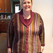 Serenade Sweater Kit pattern