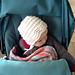 Design K - Childrens' Bonnets and Helmets pattern