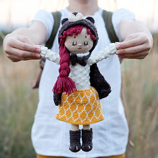 AMIGURUMI 100% COTTON - Autumn / Winter / Spring / Summ... | Katia.com | 320x320