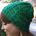 Shelby Hat pattern