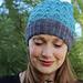 Millcreek Hat pattern