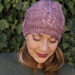 Grandiflora Hat pattern