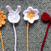 Simple Bookmarks pattern