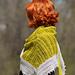 Tatita shawl pattern