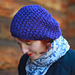 Petunia hat pattern