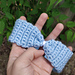 Summer Headband pattern