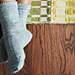 Toe-Up Socks pattern