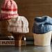 Striped Marl Hat pattern