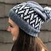 Basketcase Hat pattern