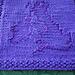 British Isles Cloth pattern