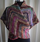 Noro Ito  colours 12 & 16