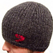 Basic Ribbed Beanie pattern