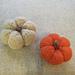 Harvest Moon Pumpkins pattern