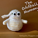 The Oddball Mummy pattern