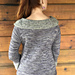 Mable Pullover pattern