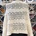 Phillips Shawl Wrap pattern