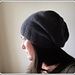 Cafe hat pattern