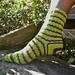 Geek Socks pattern