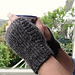Easiest wrist warmer gloves pattern