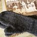 Steampunk mittens pattern