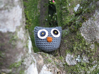 Awe Inspiring Ravelry Owls Two Ways Crochet Pattern By Ana Clerc Dailytribune Chair Design For Home Dailytribuneorg