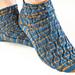Moroxite Socks pattern