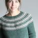 Homolovi Pullover pattern