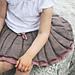Dance Skirt II pattern