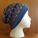 Erin Honeycomb hat pattern