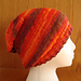 Justin Sock Yarn Hat pattern