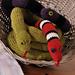 Snake Maker pattern