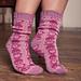 Jane Socks pattern