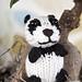 Wee Panda pattern