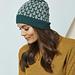 Spruce Beanie pattern
